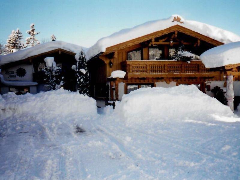 Ferienhaus Papa´s Landhaus
