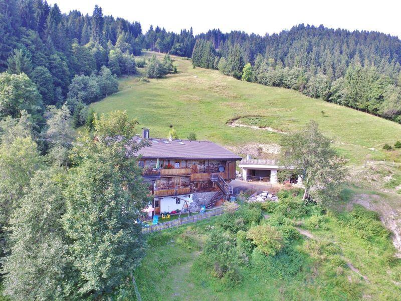 Ferienhaus Rantsch III
