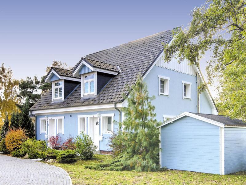 Ferienhaus An der alten Mühle D 022.038