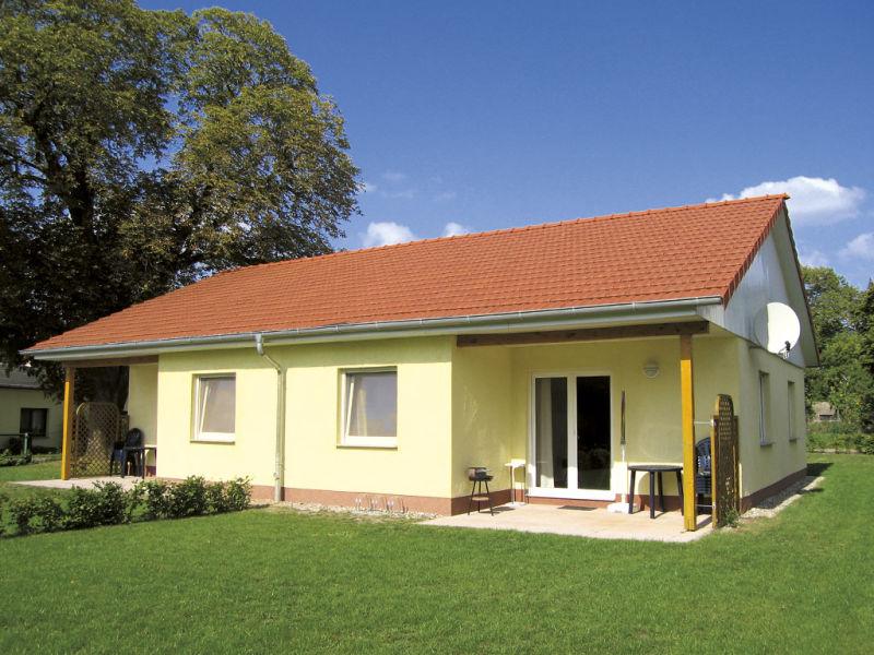Ferienhaus Haushälfte Vietzen D 046.095