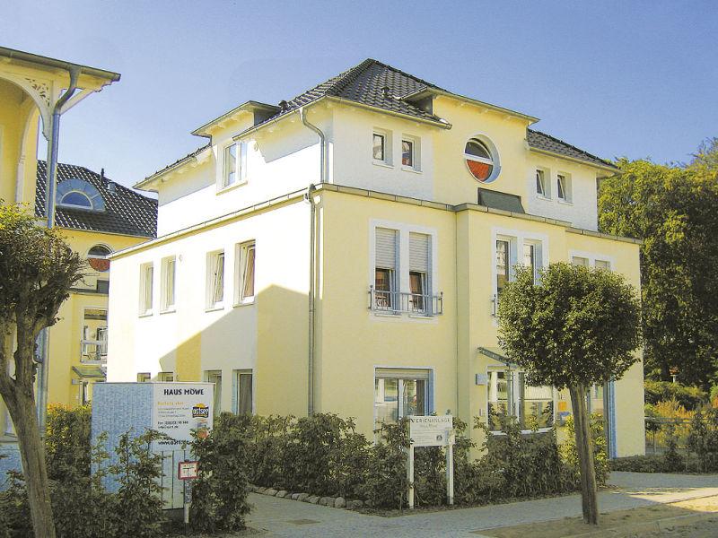 Ferienwohnung Haus Möwe D 091.032A