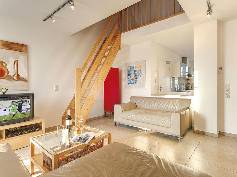 Ferienwohnung Villa Rosita D 132.035