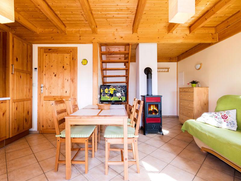 Ferienhaus Niechorze PL 034.007