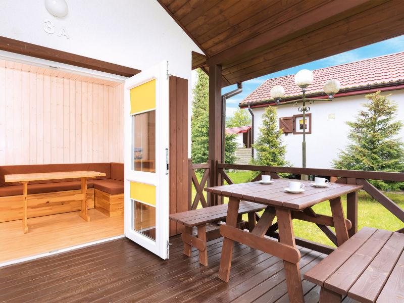 Ferienhaus Dziwnow PL 037.006