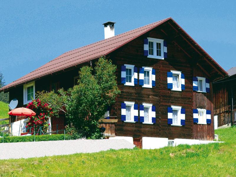 Ferienhaus Klara A 060.004