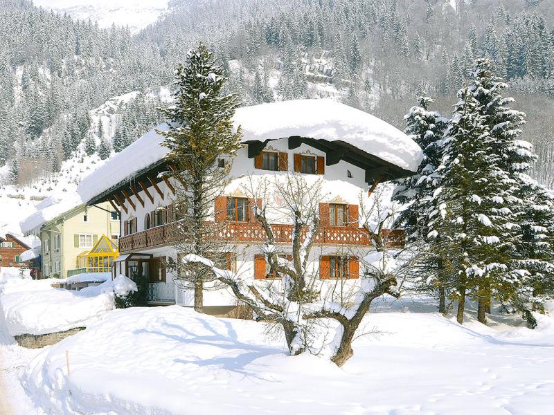 Ferienhaus Jagdhaus Walch A 080.003