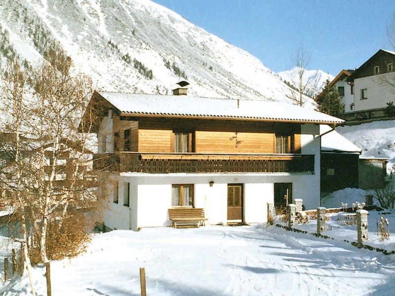 Ferienhaus Galtür A 092.005