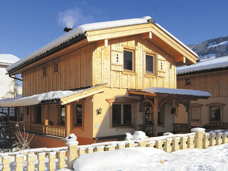 Ferienhaus Eberharter A 241.003