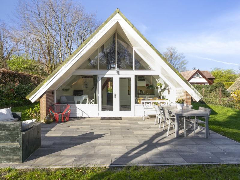 Bungalow A-Huisje aan zee - Jonkerstee Ouddorp