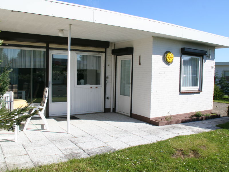 Ferienhaus Zeekraalstraat 32
