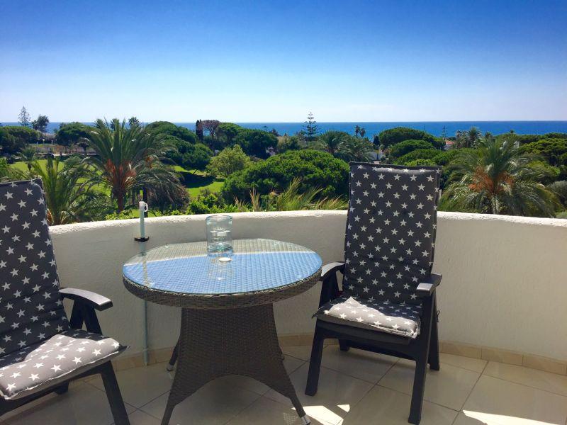 Ferienwohnung Marbella Strandseite  Meerblick Luxus Studio
