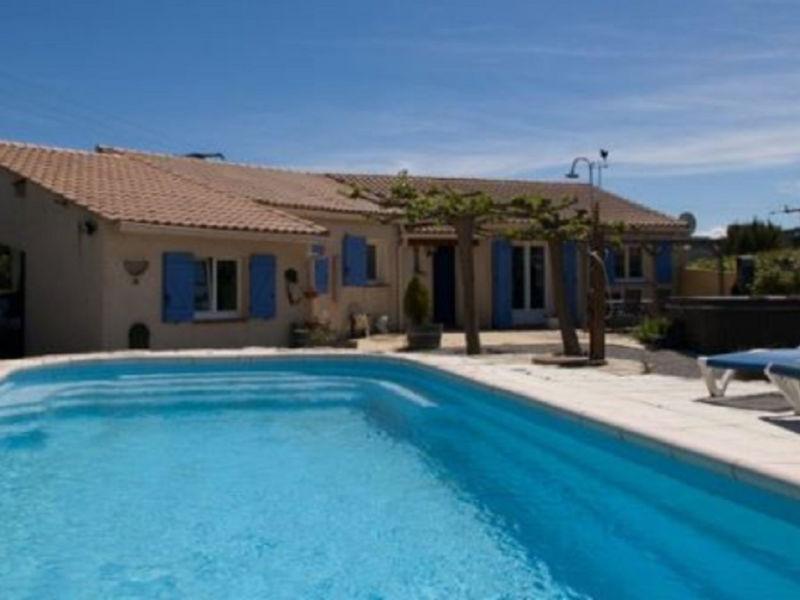 Villa Le Pichet