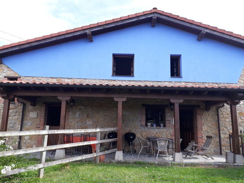 Ferienwohnung Casa Rural Nava I