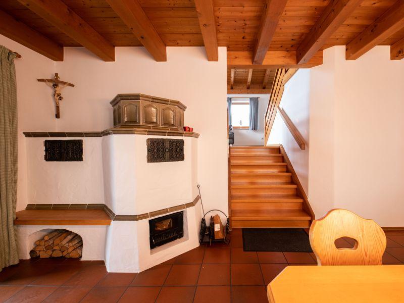 Ferienhaus Alpen Chalet