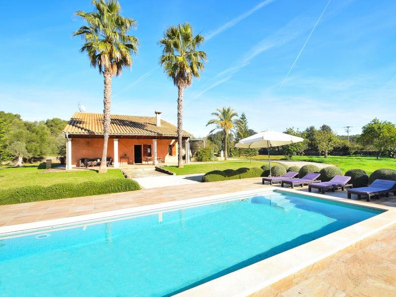 Holiday house 019 Muro Mallorca