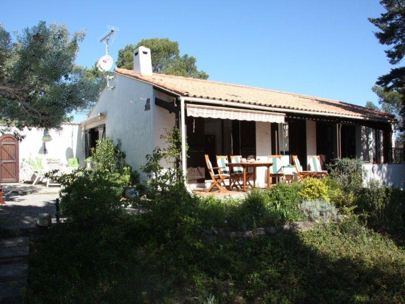 Villa La Tinasse