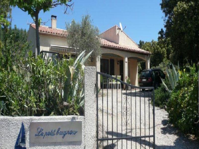 Villa Le Petit Baigneur