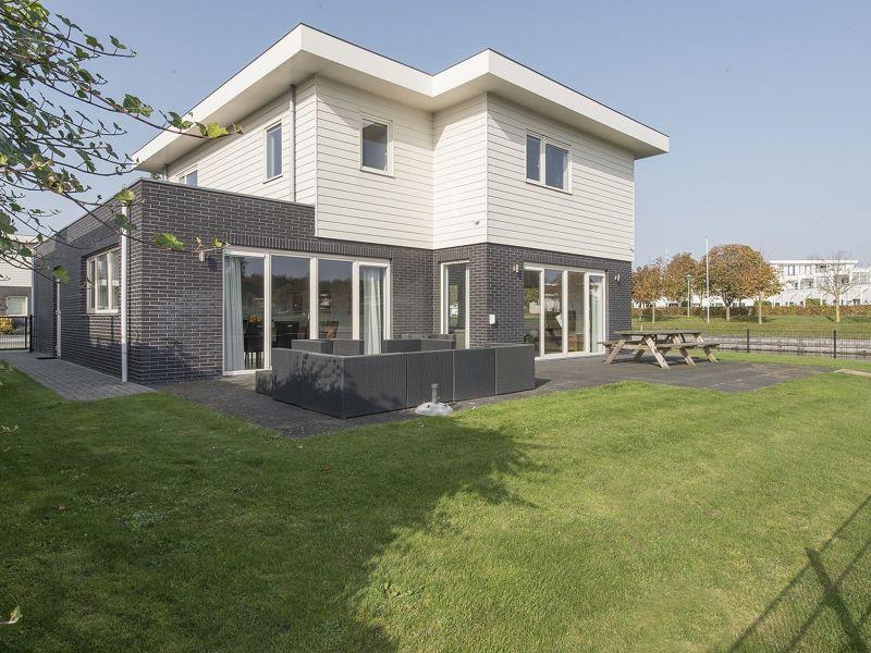 Ferienhaus Villa Robuust Harderwijk 252