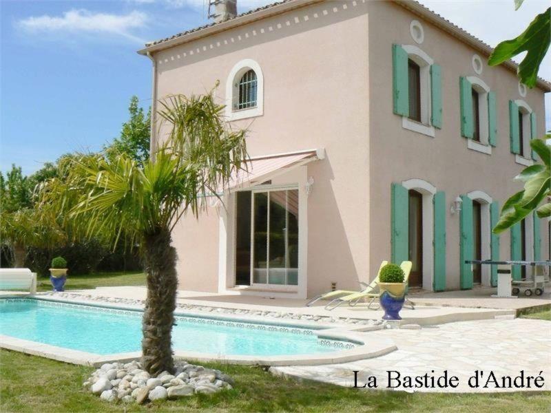 Villa La Bastide d'André