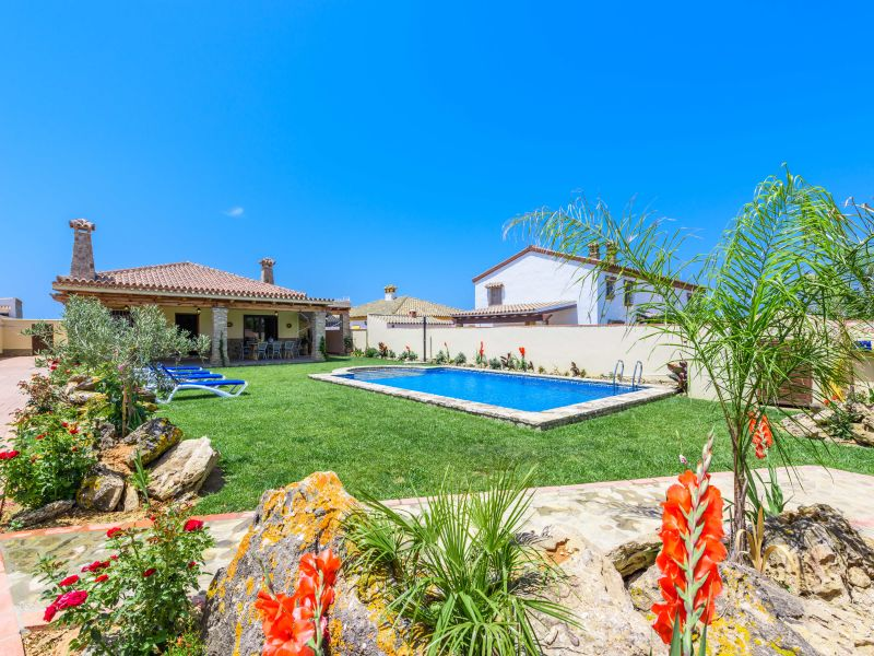Holiday house Casa Sol de Conil