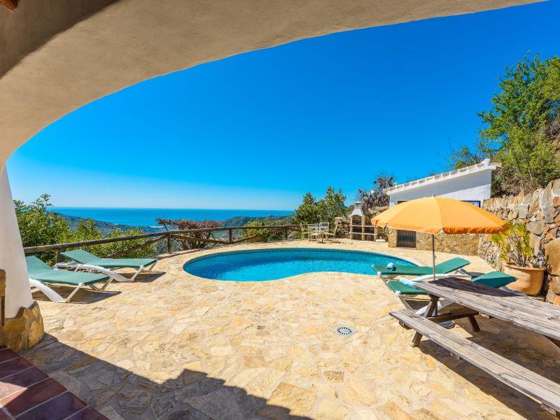 Holiday house Finca Axarquia