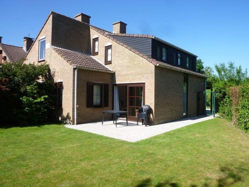 Ferienhaus Spaanse Galeien 112