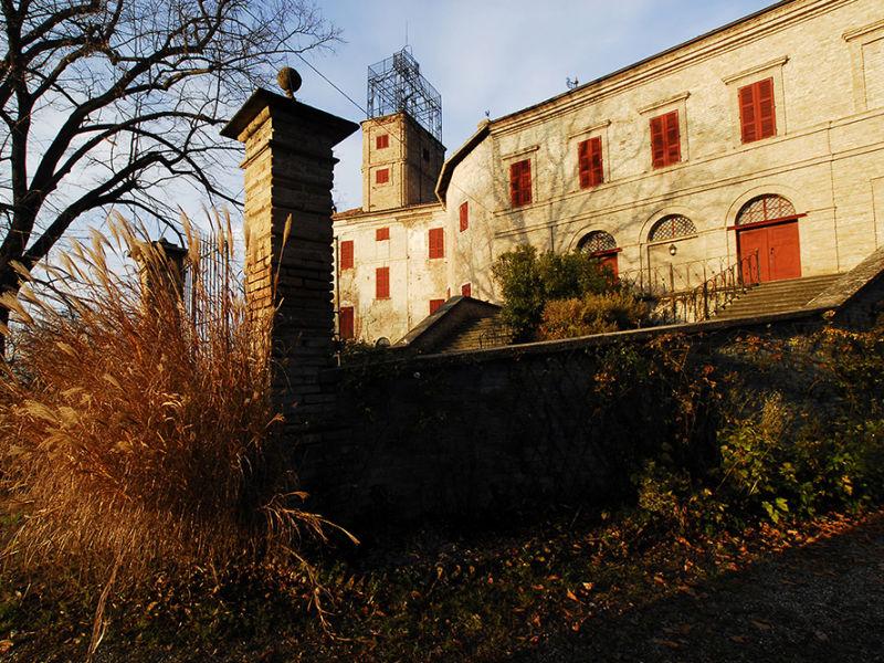 Ferienwohnung Castello di Robella