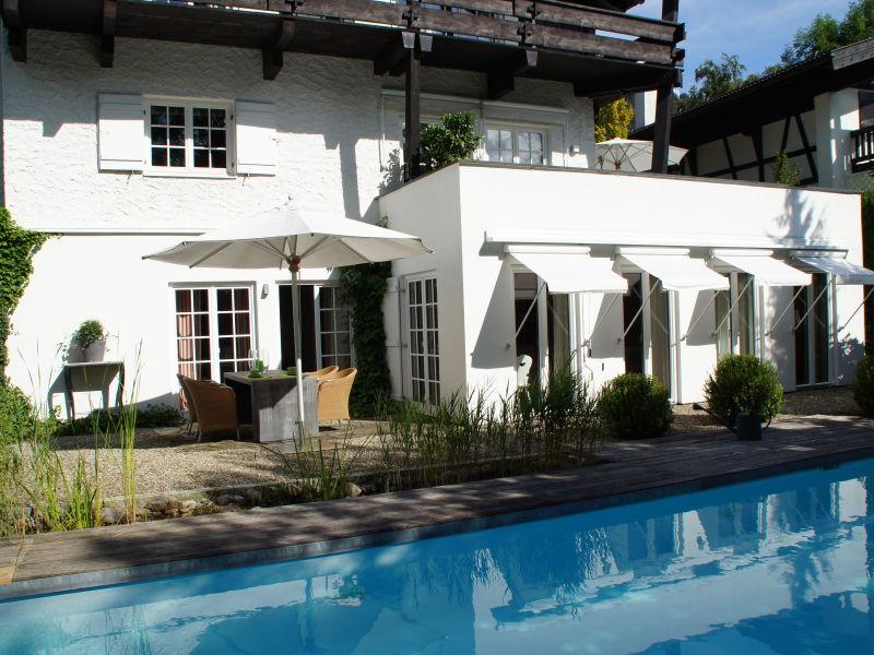 Ferienwohnung Landhaus am Plattenbichl