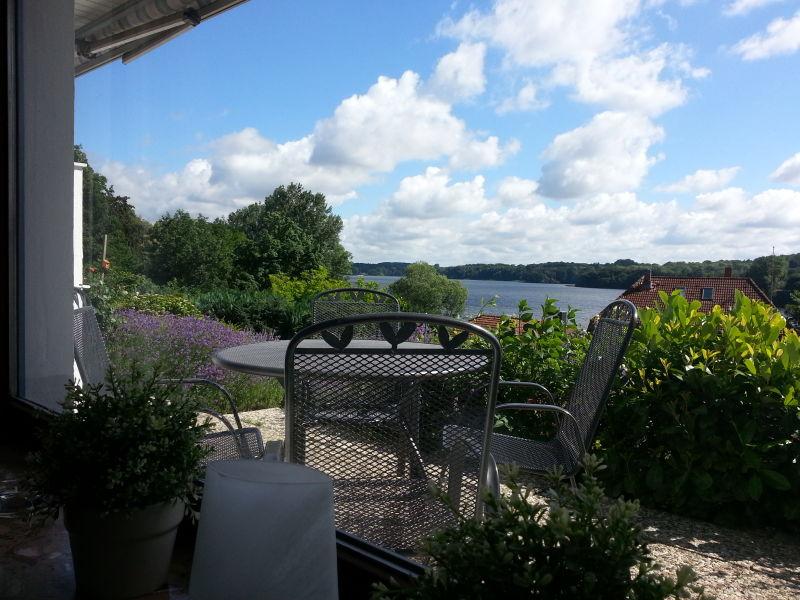 Ferienwohnung 3 im Haus Sielbeck am Kellersee