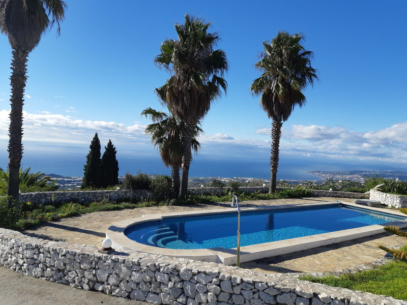Villa Casa Oasis