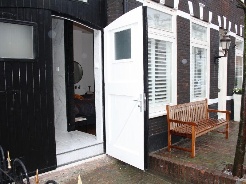 Apartment Zandvoort.Studio