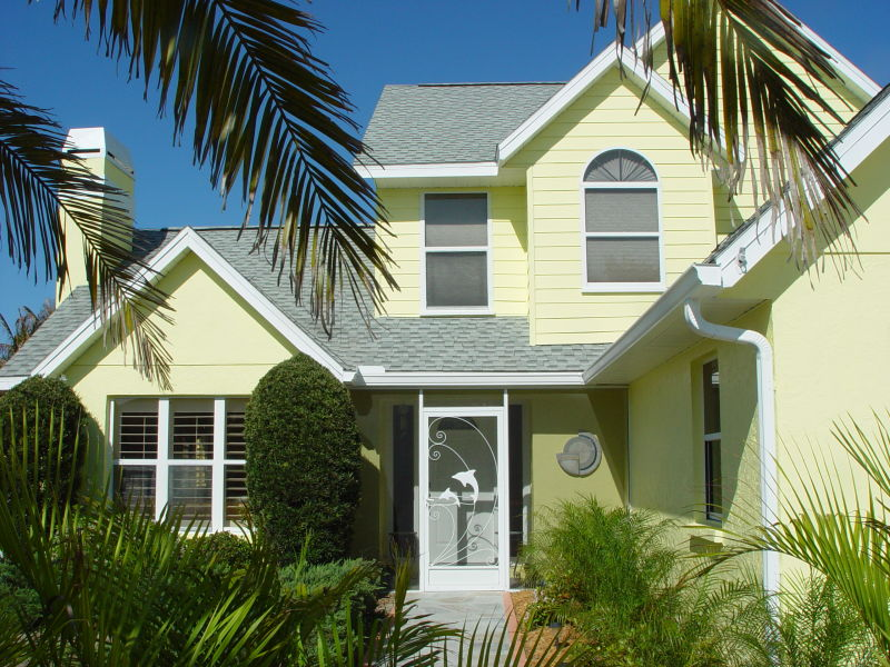 Ferienhaus Villa Bayside Paradise