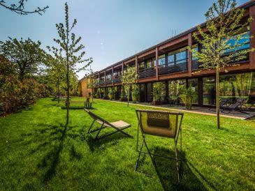 Ferienwohnung Boardinghouse Bodensee
