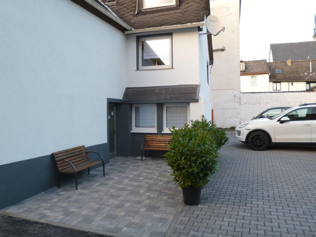 Ferienhaus Haus-des-Handwerkers - 4 Schlafzimmer und 3 Bäder ...