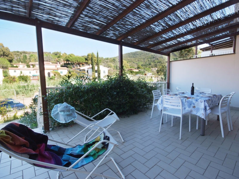 Holiday house Appartamenti Procchio