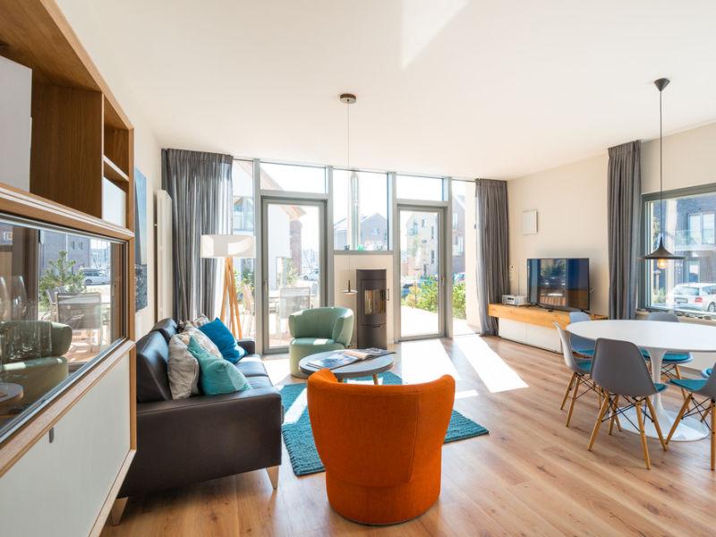 "Ferienhaus Ostsee - Reetdachhaus Nr. 31 ""Baltic View"" im Strand Resort"