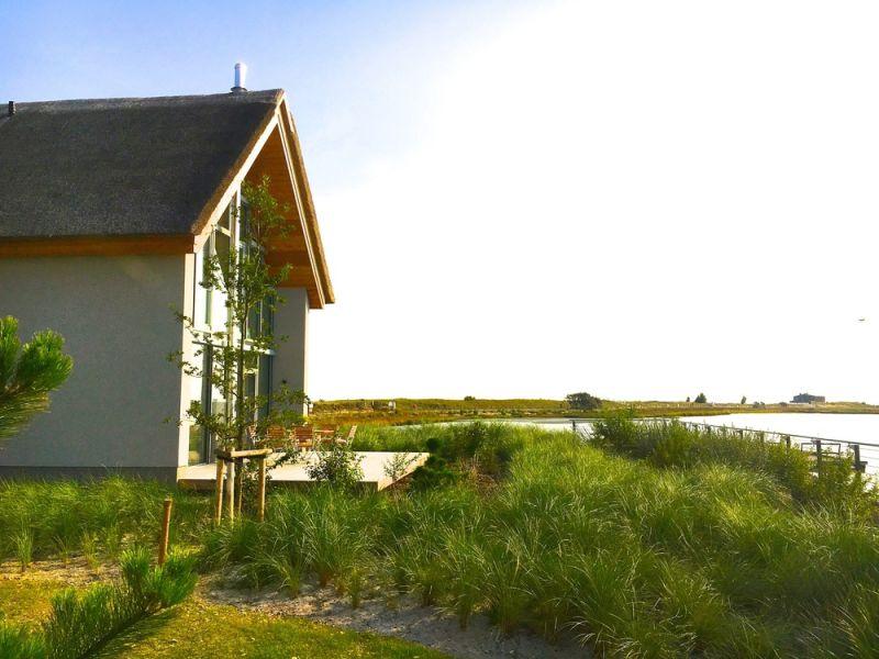 """Ferienhaus Ostsee - Reetdachhaus Nr. 46 """"Strandrausch"""" im Strand Resort"""