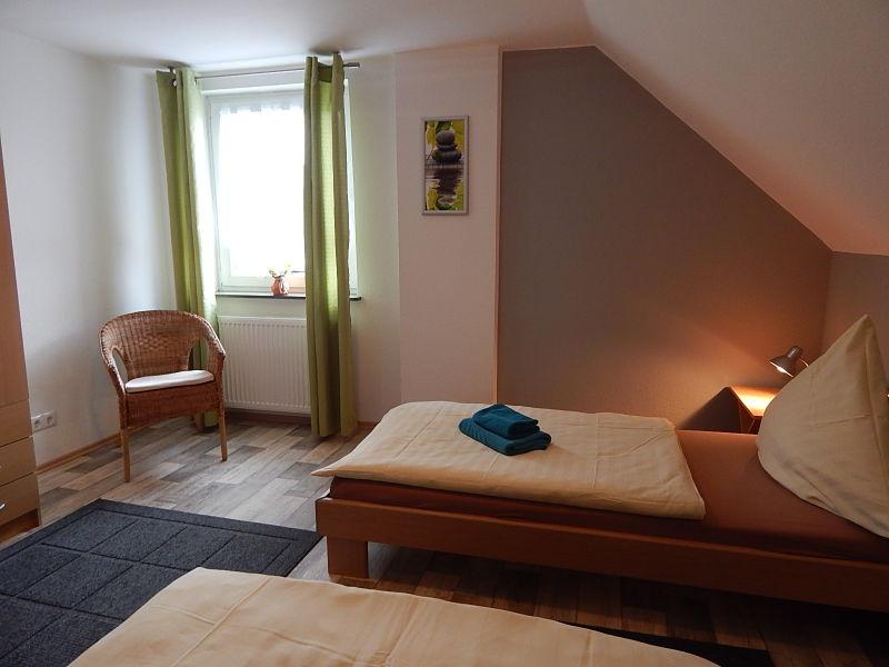 Ferienwohnung FeWo in Universitätsnähe + dem Bundeswehrkrankenhaus