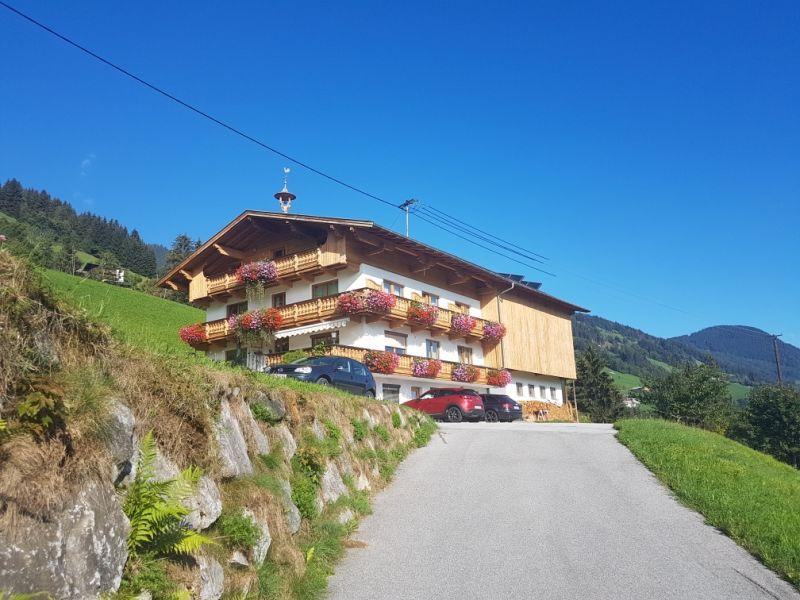Ferienwohnung Schwemberghof