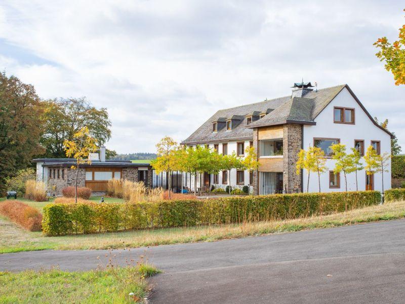 Ferienhaus WALLERSHEIM