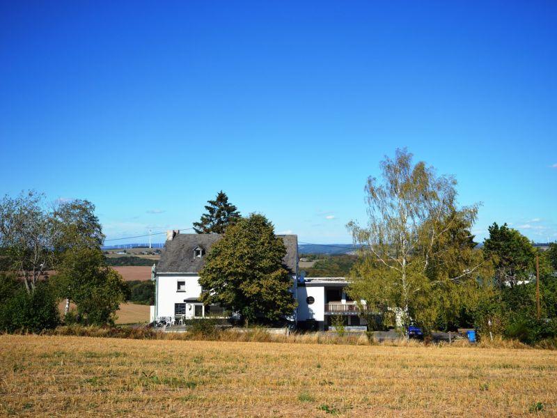 Ferienhaus Lauperath