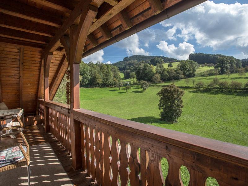 Ferienhaus Weideblick - Breigenhof