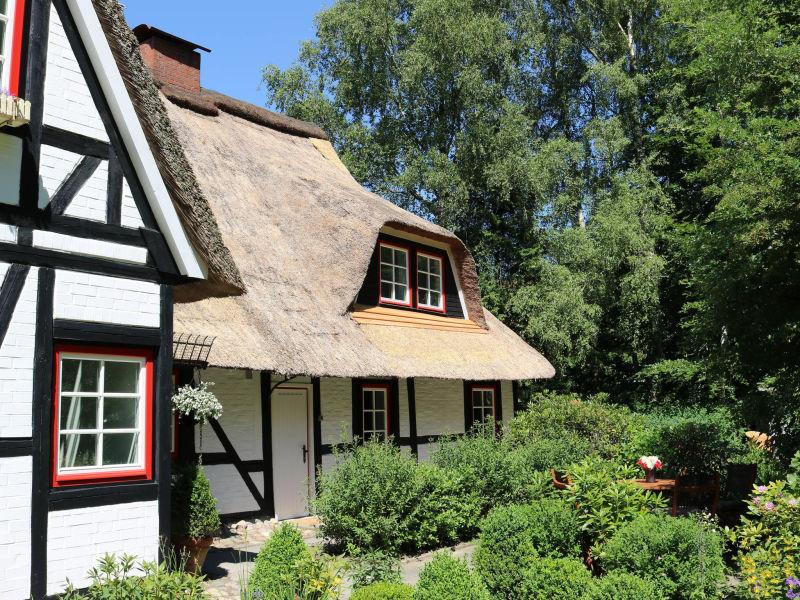 Ferienwohnung Kutscherhaus / Johann Jan und Hans