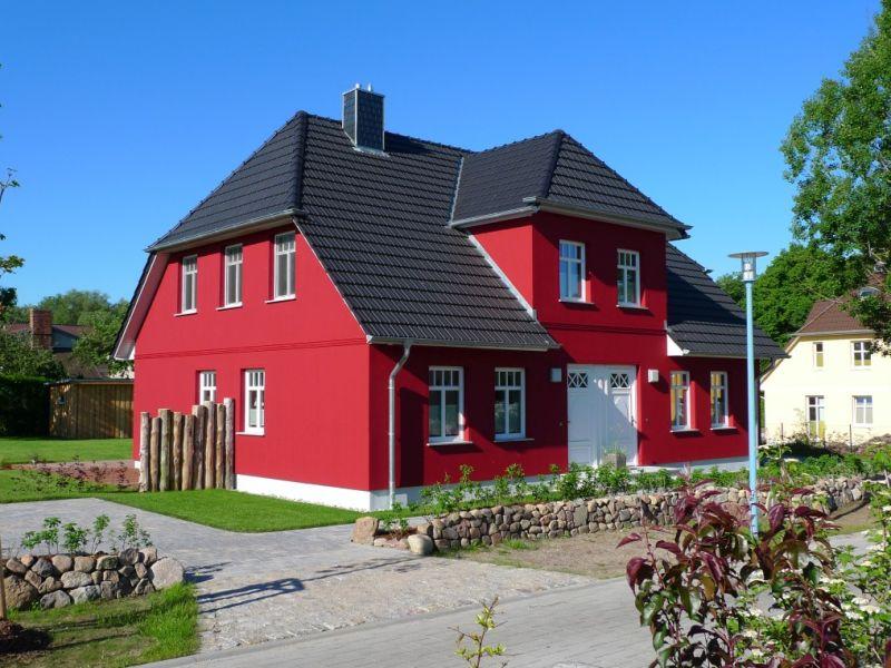 Ferienhaus STRANDHAFER WF-07