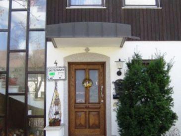 Holiday room Haus Rösel - Füssen im Allgäu