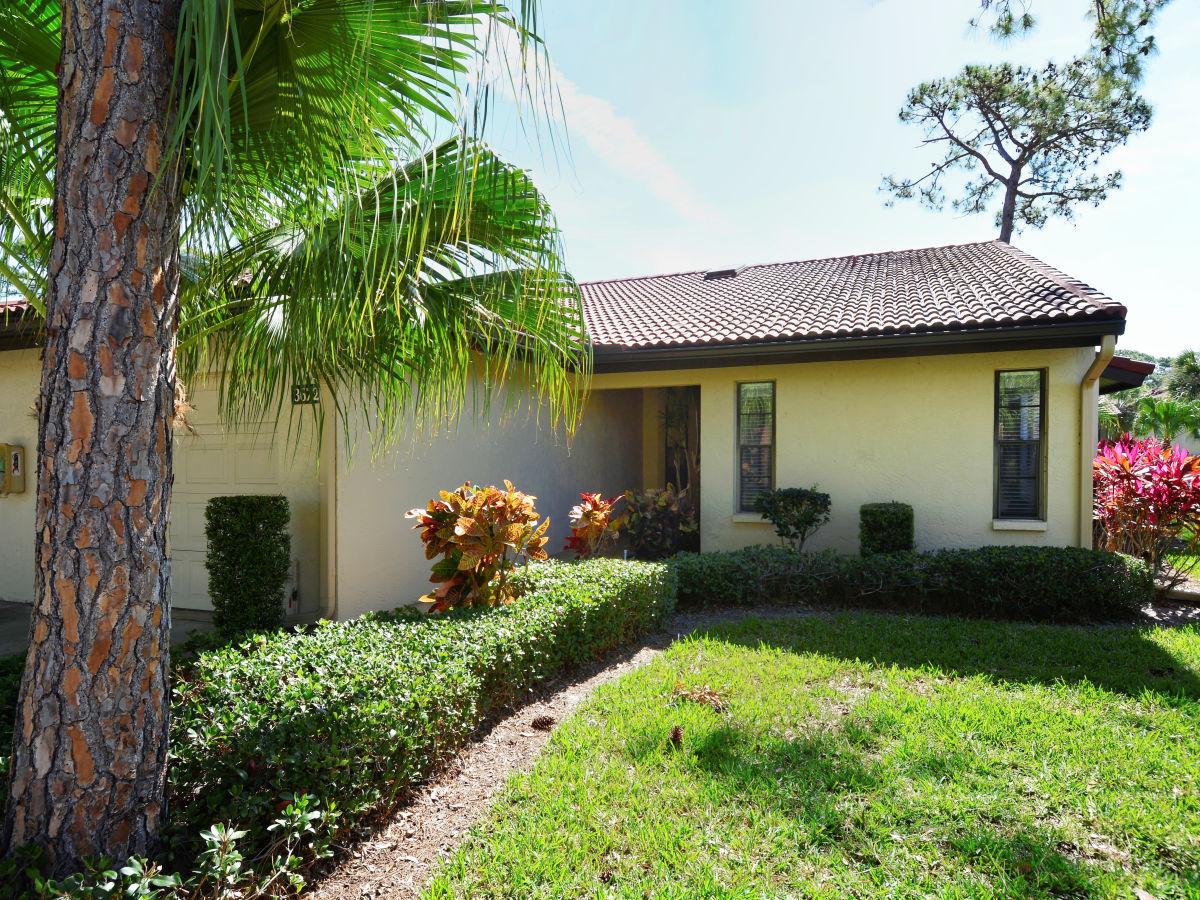 Ferienhaus Villa Pine Tree Sarasota Firma 324 Vacation Rentals