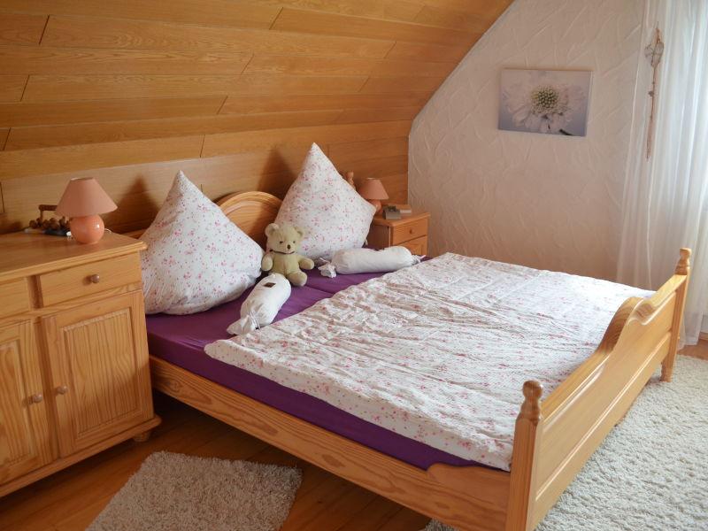 Ferienwohnung Haus Renate im Pfälzerwald