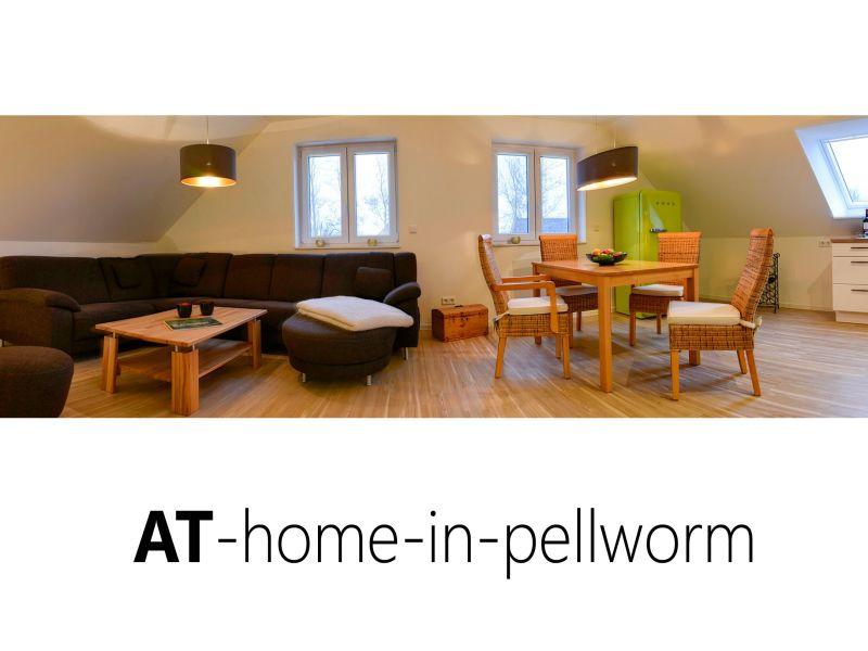 Ferienwohnung AT-home-in-Pellworm
