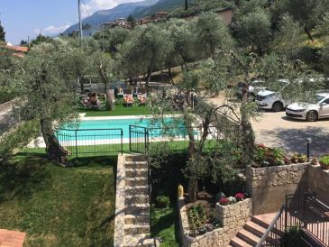 Holiday house Margherita