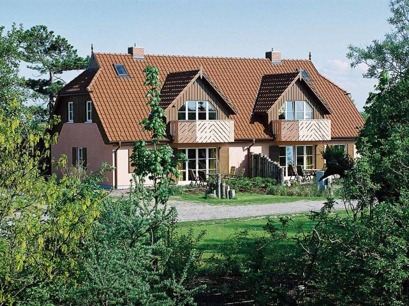 Ferienwohnung Haus WINDFLÜCHTER Whg. LF 6.2